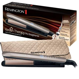 Remington Haarglätter Keratin Therapy S8590