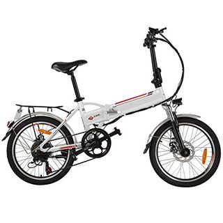BIKFUN Elektrofahrrad 20/26 Zoll E-Bike