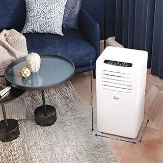 SUNTEC mobiles Klimagerät IMPULS 2.6 Eco