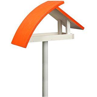 """Luxus-Vogelhaus 31012e Design Vogelhaus """"New Wave"""" aus Holz"""