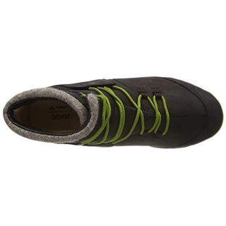 Vaude Herren Men's Green Core Mid Trekking-& Wanderstiefel