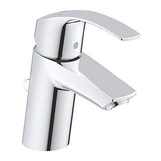 Grohe Eurosmart Badarmaturen Einhand-Waschtischbatterie