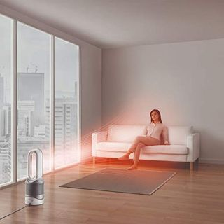 Dyson Pure Hot + Cool Link