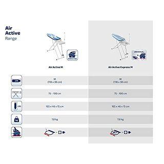 Leifheit Bügeltisch Air Active Express M