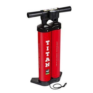 Red Paddle Unisex Erwachsene Titan Sup Pump Hand