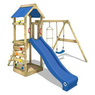 Wickey Spielturm FreeFlyer