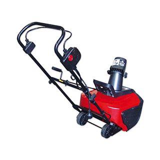 Schneefräse Elektromotor 2000 Watt