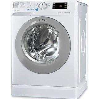 Privileg PWF X 843 S Waschmaschine Frontlader