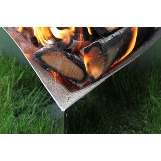 Thorwa Design Feuerschale Triangle