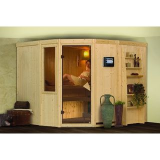 Norin Karibu Sauna