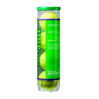 Wilson Tennisbälle Starter Play Green