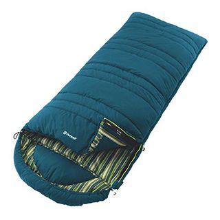 Outwell Erwachsene Camper Deckenschlafsack