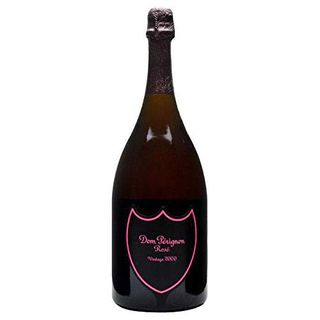 Dom Perignon Vintage 2000 Magnum Luminous rose