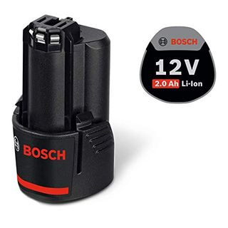 Bosch Professional Akku Baustellenradio GPB 12V-10