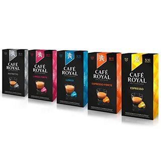 Café Royal Probierbox Classic