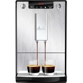 Melitta Caffeo Solo E950-111 Schlanker Kaffeevollautomat