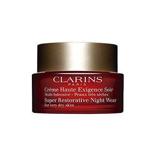 Clarins MULTI-INTENSIVE Creme hohe Anforderung Nachtpflege