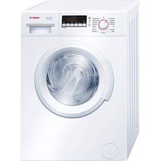 Bosch WAB28222 Serie 2 Waschmaschine FL  A  153 kWhJahr  1395 UpM  6 kg  AllergiePlus