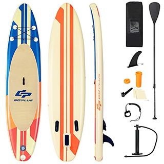 COSTWAY 320/335 x 76 x 15cm Stand Up Paddling Board