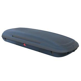 Dachbox VDP-CA480 schwarz Dachkoffer 480 Liter Autokoffer