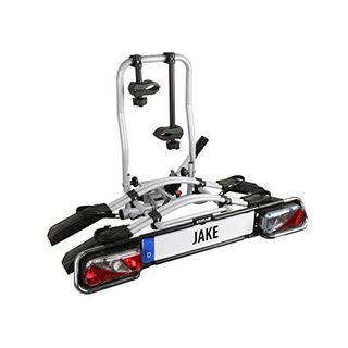 EUFAB Fahrradträger Jake für E-Bikes geeignet