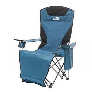 Qeedo Camping-Stuhl Johnny Relax bis 105 kg