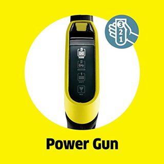 Kärcher Hochdruckreiniger K 4 Full Control (max. 20-130 bar, 400 l/h)