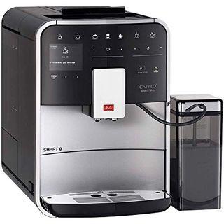 Melitta Caffeo Barista TS Smart F850-101 Kaffeevollautomat