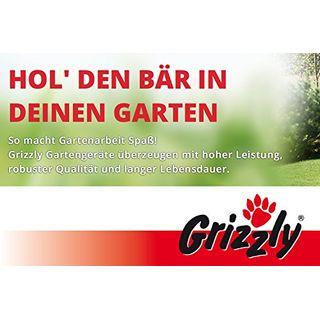 Grizzly Elektro Luftkissen Rasenmäher ERM 1600 34 L