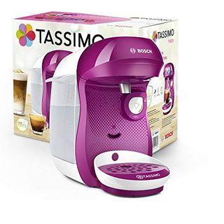 Bosch TAS1001 Tassimo Happy Kapselmaschine