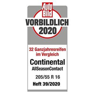 Continental AllSeasonContact XL 225/45 R17