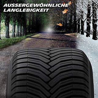 Michelin CROSSCLIMATE+ XL 225/45 R17