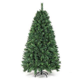 SALCAR Weihnachtsbaum künstlich 180cm