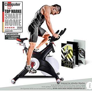 Sportstech   SX500