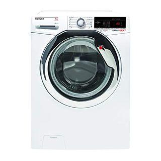 Hoover Dxoa 37AC3/1-S Waschmaschine