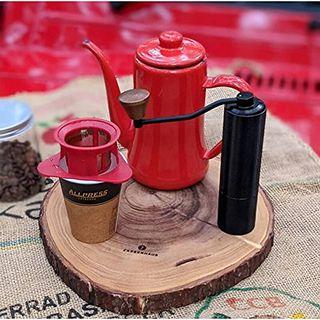 Zassenhaus Barista Pro Kaffeemühle
