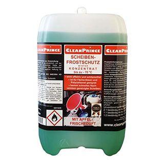 Clean Prince 5 Liter 5000 ml Scheibenfrostschutz Konzentrat
