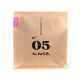 Espresso N°05 von Coffee858