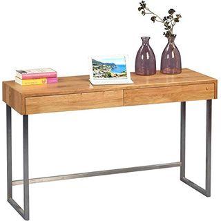 HomeTrends4You 616022 Schreibtisch Sekretär