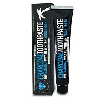 SNOWW WHITE Premium Teeth Whitening Kokosnuss Aktivkohle Zahnpasta