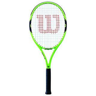 Wilson Damen Herren-Tennisschläger Anfänger und Fortgeschrittene