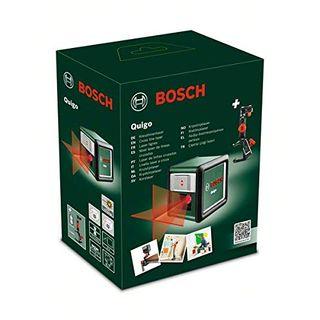 Bosch Kreuzlinienlaser Quigo 3