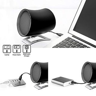 EasyAcc USB Ventilator