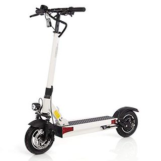 WIzzard 2.5PLUS Elektro City Scooter E Roller 40 km/h