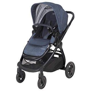 Maxi Cosi Adorra komfortabler Kombi Kinderwagen