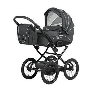 Knorr-Baby 36000-8 Kombikinderwagen Classico