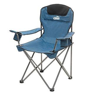Camping-Stuhl XL Qeedo Johnny bis 150 kg