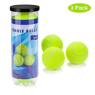 Philonext Tennisbälle Perfekte Tennis Bälle & Trainingsbälle