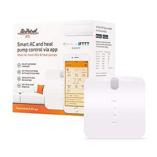 AirPatrol WiFi. Smart Klimaanlage Regler