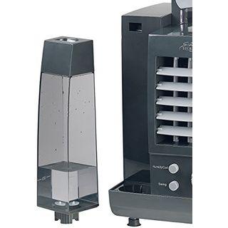 Sichler Haushaltsgeräte Tisch Klimaanlage: Kompakter 3in1-Tisch-Luftkühler